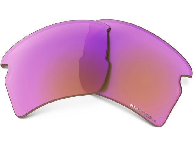 Oakley Flak 2.0 XL Udskifteligt brilleglas, violet